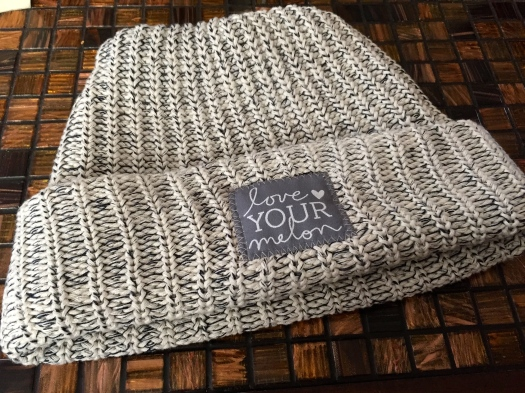 Buy a hat. Give a hat. Love Your Melon's Simple Philosophy Makes A Difference In The World | Rachel Routier | The Black Lion Journal | The Black Lion | Black Lion