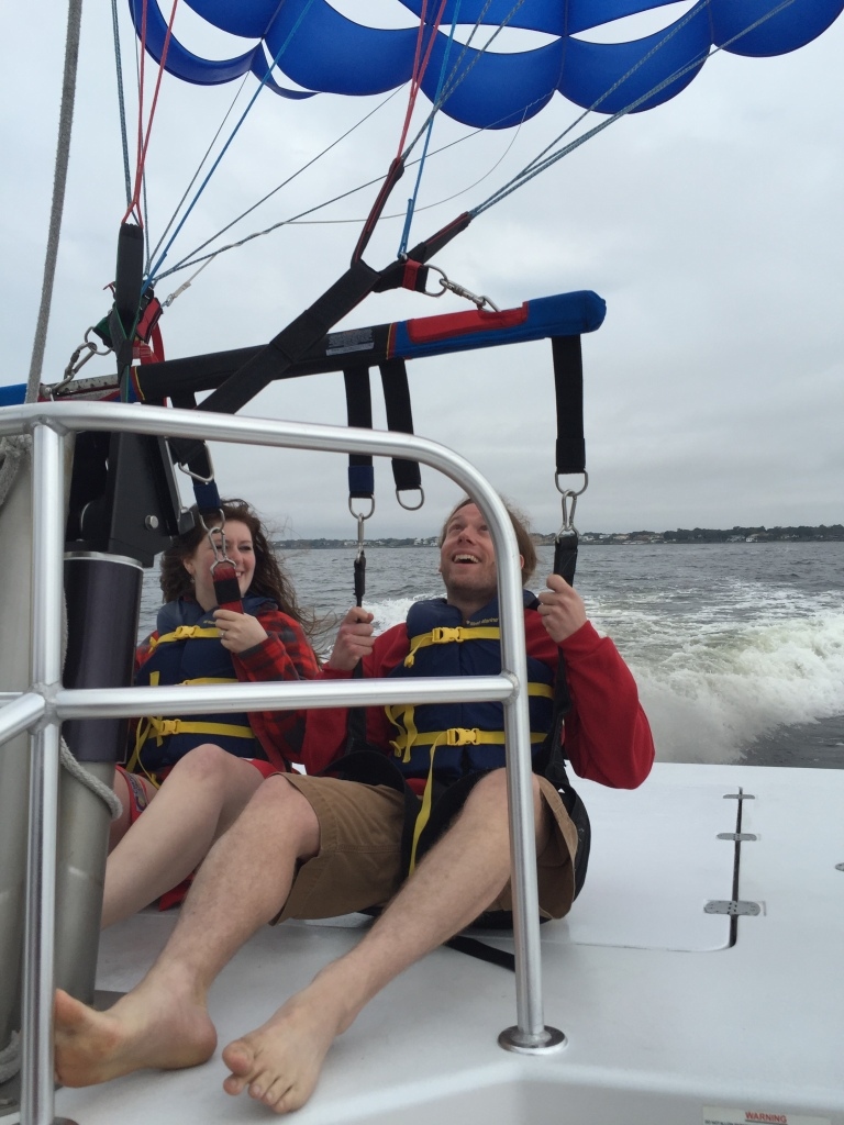 Rachel Routier & Lusterville & Lobsters | The Black Lion Journal