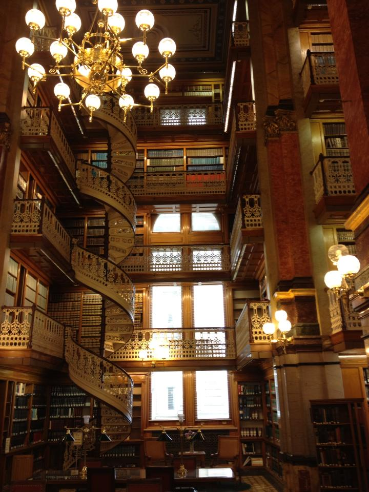 Law Library Iowa | The Black Lion Journal