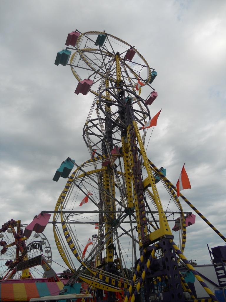 Iowa State Fair | The Black Lion Journal